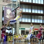 Pallacanestro: Basketball Lamezia conquista gara 1