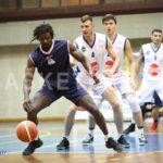 Pallacanestro: semifinale playoff gara 2, Lamezia e Soverato