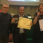 """Libri: premiato """"Il caso Aversa tra rivelazioni e misteri"""""""