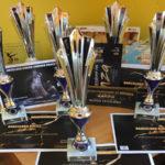Danza: record di premi per giovani lametine della Ruskaja