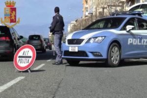 Reggio: San Giorgio e 25 aprile, Questore Grassi intensifica controlli