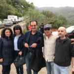 """Provincia Catanzaro, Enzo Bruno al Festival """"Savuci Art Experience"""""""