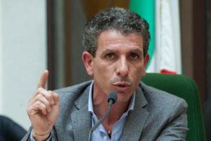 Intimidazione impresa Siclari, solidarieta' Confindustria Reggio