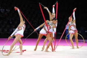 Crosia, campionato ginnastica ritmica, il comune sostiene l'evento