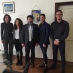 Anas: Its Pegasus Polistena vista coordinamento Calabria Catanzaro
