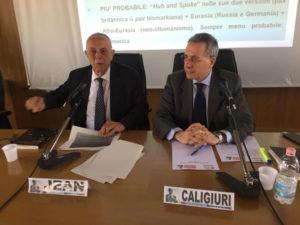 """Intelligence: Carlo Jean, """" l'Italia restituisce all'Ue lo O 0,5% del pil"""""""