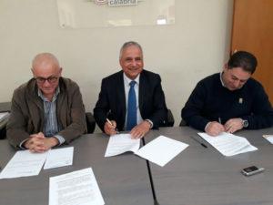Sviluppo: Legacoop Calabria e Unpli firmato protocollo d'intesa