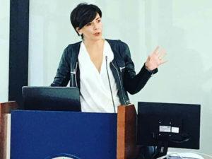 """Parti: Calabria, donne raccontano nascita"""" fa il giro del mondo"""