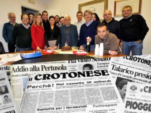 Napolitano: Bianchi, se ne va pezzo di storia crotonese