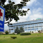 Sanità: alcuni pazienti positive al Covid-19 saranno ricoverate nell'ospedale di Lamezia Terme