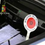 Trasporto abusivo di materiale esplodente,3 arresti nel Crotonese