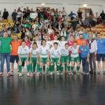 Calcio a 5: Royal Lamezia, iniziato il lavoro per la nuova squadra