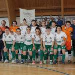 Calcio a 5: Royal Lamezia vince anche a Salerno