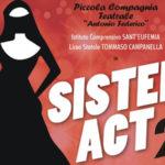 """Lamezia: sabato 14 al Grandinetti il musical """"Sister act 2"""""""
