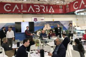 Vinitaly: le origini vitivinicole della Calabria