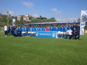 Torneo nazionale dei Cft, a Catanzaro la seconda fase