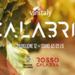 Regione: Calabria al Vinitaly tra arte, lifestyle e renaissance