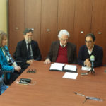 Catanzaro: formazione, prosegue l'intesa tra Comune e Universita'