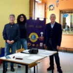 Service Lions Sight for Kids, I Lions contro l'ambliopia