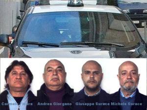 Ndrangheta: R. Calabria, imprese cresciute all'ombra dei clan