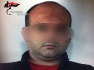 Lascia i 'domiciliari' per rubare liquori, arrestato a Tropea