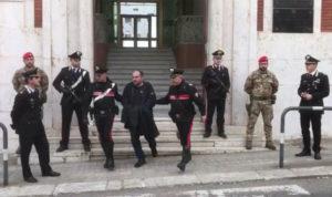 'Ndrangheta: arrestato Vincenzo Di Marte, latitante da tre anni