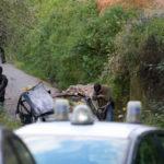 Autobomba nel Vibonese: detenzione arma, domiciliari a Di Grillo