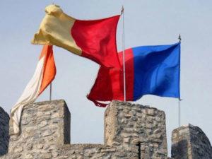 Morano Calabro in programma la XVI edizione della Festa della Bandiera