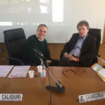 """Le iniziative del """"Club Limes"""" dell'universita' della Calabria"""