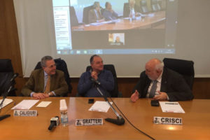 'Ndrangheta: Gratteri, decide i sindaci e compone le liste