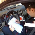 Marocchino ubriaco accoltella un carabiniere