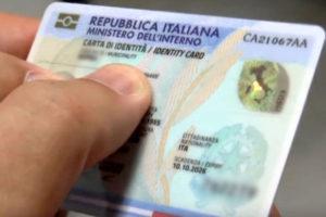 Comune Catanzaro: dal 14 maggio solo carte d'identita' elettroniche