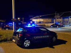 Sicurezza: controlli compagnia Rossano, 2 arresti e 6 denunce
