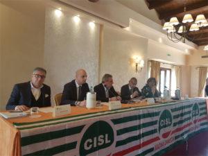 Ust Cisl Magna Graecia, Gigliotti nominato coordinatore Lamezia