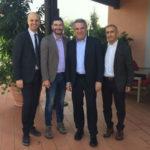 Cisl: Gigliotti nuovo coordinatore Ust Magna Graecia Lamezia