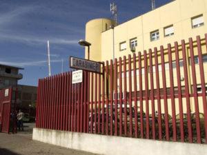 Armi: due fratelli di Crotone arrestati dai carabinieri