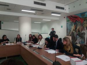 Violenza: Commissioni pari opportunità approvano documento