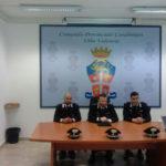 Droga: operazione nel Vibonese; 6 arresti, 14 indagati