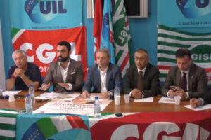 Primo maggio: festa dei sindacati a Carfizzi con Sbarra e Landini
