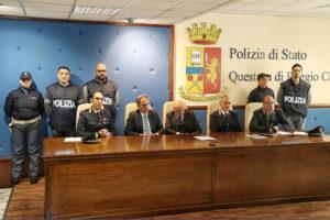 'Ndrangheta: questore, rifugio Pelle protetto da sentinelle armate
