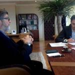 Sanita': ospedali Lamezia e Soveria, D'Ippolito (M5s) incontra Irto