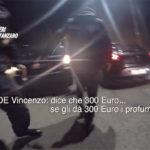 """Estorsioni: """"cavallo ritorno"""" Lamezia, 300 euro per furgone"""