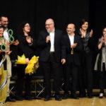 """Lamezia: standing ovation per la """"Piccola compagnia Antonio Federico"""""""