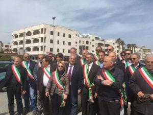 Ponte Allaro: Magorno (Pd), pieno sostegno ai sindaci