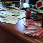 Frode fiscale: Gdf Roma scopre truffa da 15 mln, 11 denunciati