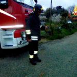 Fuga Gas nel comune di Chiaravalle Centrale