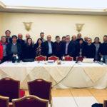 Fusione, nasce osservatorio Corigliano-Rossano, eletto il presidente