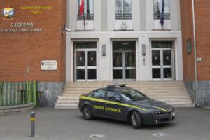 Fisco: Gdf Parma, 7 arresti per frode fiscale e truffa allo Stato