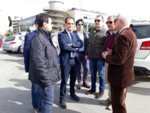 Infrastrutture: Catanzaro, ripartono lavori Germaneto-Lido
