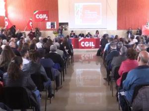 Sud: Cgil; 4 idee per crescita, occupazione e sviluppo del Paese
